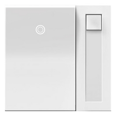 Legrand Adorne White Dimmer Switch