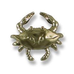 Crab Doorbell Button