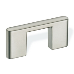 Schwinn Hardware 2548/32 Satin Nickel Cabinet Pull