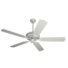 52-Inch Ceiling Fan with Five Blades
