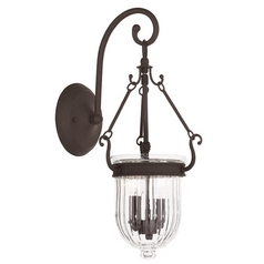 Livex Lighting Coventry Bronze Sconce