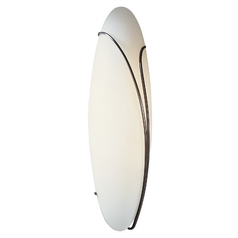 Right-Side Oval Sconce