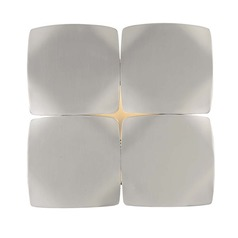 Quatrain Modular LED Wall Sconce