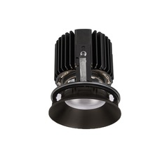 WAC Lighting Volta Copper Bronze LED Recessed Trim