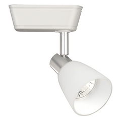 WAC Lighting White Track Light For J-Track