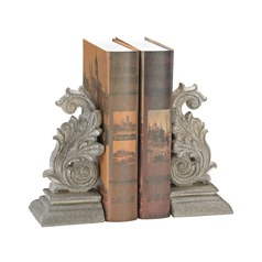 Sterling Windfort Bookends