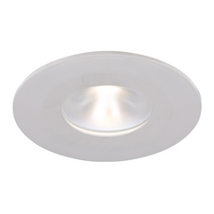 WAC Lighting Round White 2
