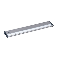 ET2 LED Under Cabinet / Cove Light in Satin Nickel Finish E59914-SN