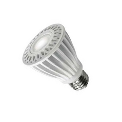 TCP Lighting LED PAR20 Light Bulb - 9-Watts LED9E26P2027KFL