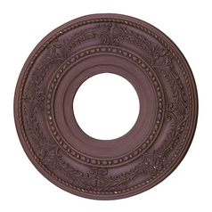 Livex Lighting Livex Lighting Imperial Bronze Ceiling Medallion 8204-58