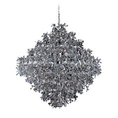Maxim Lighting Comet Chrome Pendant Light