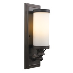 Antique Bronze Sconce by Tech Lighting