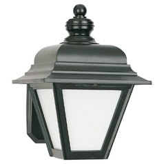 Energy Savings Bancroft Outdoor Wall Light