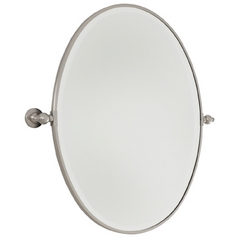 Minka Lighting 25-1/2-Inch Mirror 1433-84