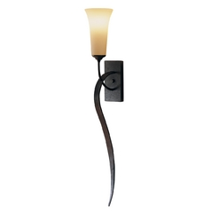 Hubbardton Forge Lighting Single-Light Sconce 20-4526-20/G68