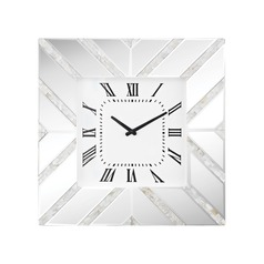 Sterling La Jolla Wall Clock