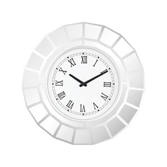 Sterling Bishopsgate Wall Clock
