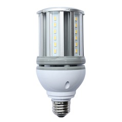 LED T-Type Bulb Medium Base 330 Degree Beam Spread 5000K 24V - 150-Watt Equivalent