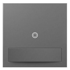 Legrand Adorne SensaSwitch Manual-On / Auto-Off