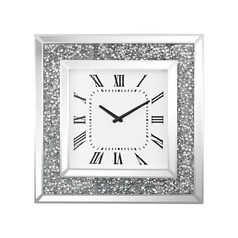 Sterling Kings Road Wall Clock
