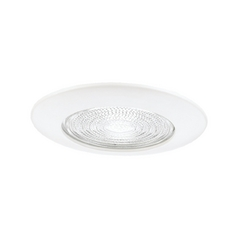 Sea Gull Lighting Recessed Trim in White Finish 11055AT-15
