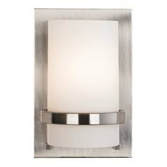 Minka Lighting, Inc. Single-Light Sconce 342-84