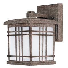 Maxim Lighting Sienna LED Earth Tone LED Outdoor Wall Light