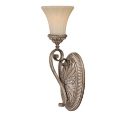 Avenant French Bronze Sconce by Vaxcel Lighting