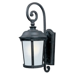 Maxim Lighting Dover Bronze LED Outdoor Wall Light