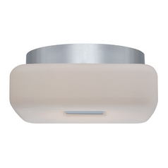 Modern Forms Vogue Chrome LED Flushmount Light