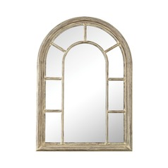 Sterling Windward Wall Mirror