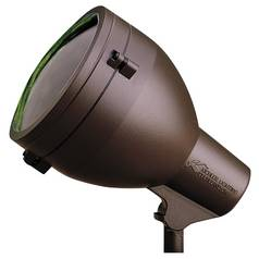 Kichler Lighting Kichler Adjustable 120 Volt Landscape Accent Light 15251AZT