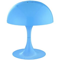 Lite Source Lighting Lite Source Lighting Cutie Blue Novelty Lamp LS-21095BLU