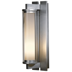 Hubbardton Forge Lighting Fuse Vintage Platinum Sconce