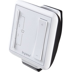 Legrand Adorne Wireless Lighting Remote Control