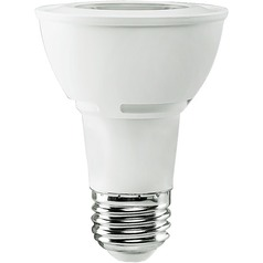 PAR20 Medium Base LED Bulb 3000K 500LM 50W Equiv