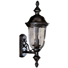 26-Inch Outdoor Wall Light