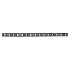 Kichler Lighting High Output Tape Light Black 12-Inch LED Tape Light