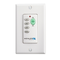 Kichler Lighting Multiple Control