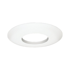 Sea Gull Lighting Recessed Trim in White Finish 1120-15