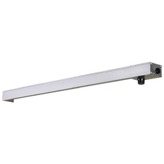 House Of Troy Lighting Brushed Aluminum 13-Inch Linear Light