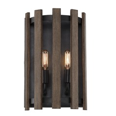 Sconce Santiago Collection by Savoy House