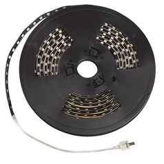 Kichler Lighting High Output Tape Light Black 120-Inch LED Tape Light