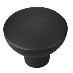 Oil Rubbed Bronze Cabinet Knob - Case Pack of 10