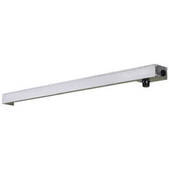 House of Troy Lighting House Of Troy Lighting Brushed Aluminum 34-Inch Linear Light UC34-32