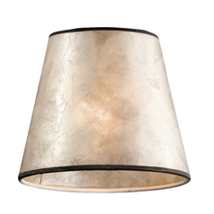 Kichler Mica Empire Glass Shade
