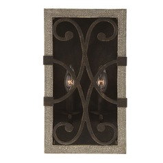 Wall Sconce Amador Collection by Savoy House
