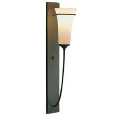 Hubbardton Forge Lighting Single-Light Sconce 20-6251-20/G68