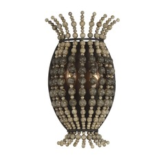 Bronze Sconce Madison Collection by Savoy House