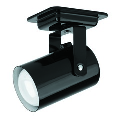 Lite Source Lighting Mini Spot Black Directional Spot Light